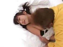 Porno: Plaukuotos Putės, Krūtys, Azijietės, Apatinis Trikotažas