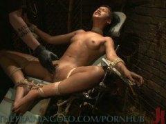 جنس: سيطرة, عبيد, لعبة, فتشية