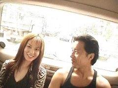جنس: نكاح اليد, في السيارة, آسيوى, يابانيات