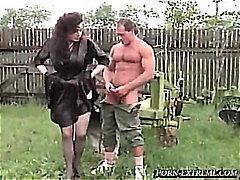 Porno: Djemtë, Reale, Zonja, Bytha