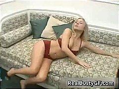 Porno: Iri Döşlü, Tənha, Böyük Döşlər, Balıq Toru