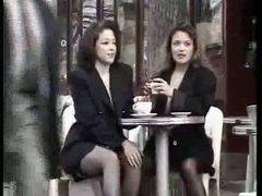 Porno: Avalikus Kohas, Prantsuse, Sukad, Paljastamine