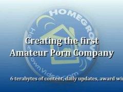 Porno: Qiftet, Të Rrume, Loqkat, Video Shtëpiake