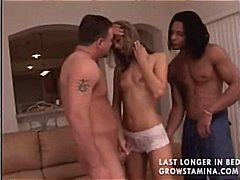 Porno: Zeshkanet, Me Fytyrë, Orgazëm, Threesome