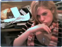 Porr: Onani, Tjej, Webcam, Högskola