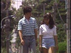 Lucah: Orang Jepun, Orang Asia