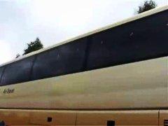 პორნო: ავტობუსი, გეი, მამაკაცი
