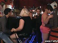 Porn: Fetiš, Debela Dekleta, Orgija, Potrebna