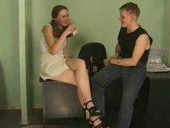 Porn: Najstnica, Analno, V Troje, Rusinja