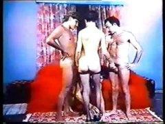 Porn: समूह, सेक्स पार्टी, सदाबहार