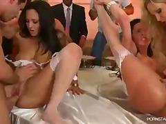 Porn: वीर्य निकालना, पोर्नस्टार, समूह