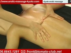 Escort erotic massage for foreigners in kyoto