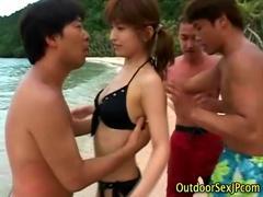 Порно: Во Двор, Азиски, Јапонско, Јапонско