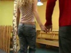 Porn: अंदरुनी, किशोरी, वीर्य निकालना