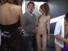 جنس: حفلة, مجموعات, آسيوى, يابانيات