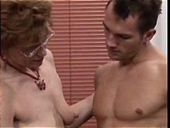 Porno: Sexy Mødre (Milf), Moden