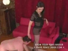 Porno: Amatorzy, Na Sofie, Pocałunki