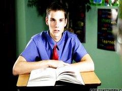 Porn: Estudante, Anal, Malcriado, Gay
