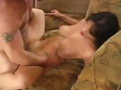 Porno: Brunetes, Lieli Pupi, Meitenes, Dabiskās Krūtis