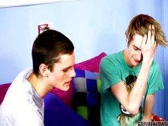 Lucah: Sesama Jenis, Penipuan, Pemuda Gay, Teman Lelaki