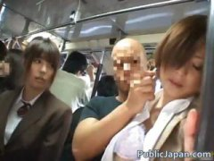 Lucah: Berlainan Kaum, Skodeng, Orang Jepun, Gadis