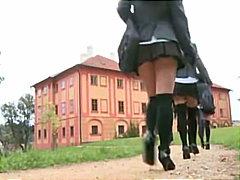 Porn:դպրոց (18+)