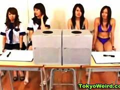 პორნო: ნძრევა, იაპონელი, ფეტიში, აზიელი
