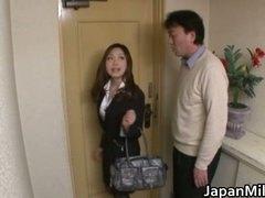 Porno: Küps, Jaapani, Milf, Beib