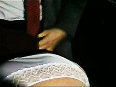 Porno: Fransız, Arxadan, Anal, Paltarda