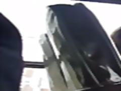โป๊: เอากันในที่สาธารณะ, บนรถโดยสาร