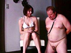Porn: Պենիս, Կոտոշավոր Ամուսին, Ուրախ, Տիրուհի