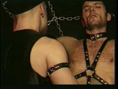 色情: 男同性恋, 肛交