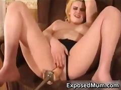 Porno: Orgazmas, Nepakartojami, Karštos Mamytės, Subrendusios