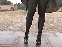 جنس: جوارب طويلة, نكاح اليد, خبيرات, نيك جامد