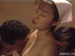 โป๊: รุมเย็ด, พยาบาล, อมควย, ญี่ปุ่น