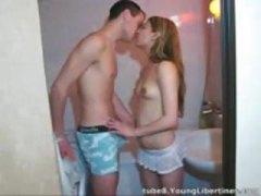 Porno: Tinejgjerkat, Puthje, Amatore, Me Ish Të Dashurën