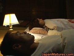 Lucah: Matang, Menakjubkan, Amatur, Orang Jepun