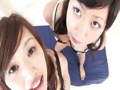 Порно: Девојче, Азиски, Лезбејки, Јапонско