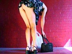 Pornići: Pod Ženskom Suknjom, Hlačice, Voajer