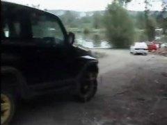 Porno: Pornoulduz, Kalqotkada, Corablı, Çöldə