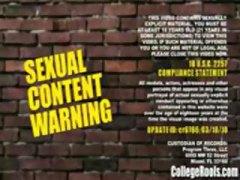 Porno: Studentu Kopmītnes, Orālais Sekss, Gribošie, Meitenes