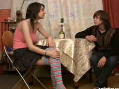 جنس: روسيات, نهود كبيرة, مراهقات