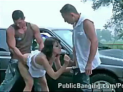 Bold: Malupit, Pampubliko, Maliit Na Suso, Brown Ang Buhok
