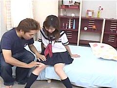 Lucah: Sekolah, Orang Asia, Pantat, Orang Jepun