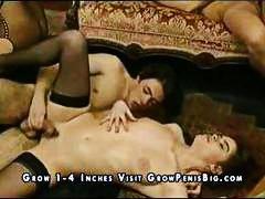 Porn: Խումբ, Գերմանական, Հնաոճ, Խումբ