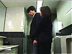 Porno: Japāņi, Rokas Masturbācija