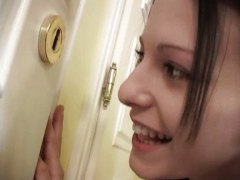 Porr: Ansikte, I Ansiktet, Tonåringar