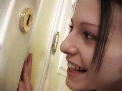 Порно: Обличчя, На Обличчя, Молоді Дівчата