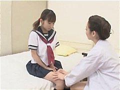 Pornići: Medicinska Sestra, Japanski, Azijati, Lezbijke