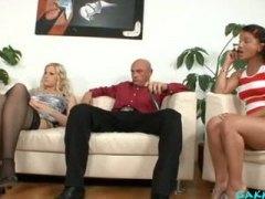 Porn: Zunanji Izliv, Hardcore, Oralno, Obrazno